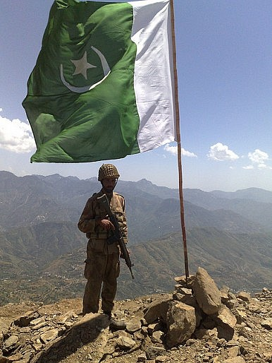 The Folly of Isolating Pakistan