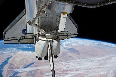 The End of Manned Spaceflight?