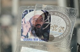 Osama Bin Laden's Second Front