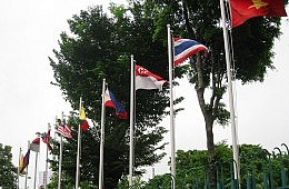Malaysia Wants an ASEAN Peacekeeping Force