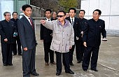 North Korea Readying New Surprise?