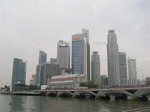Singapore's Election Shift