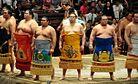 Sumo Faces Own Crisis