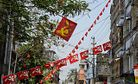 Communists Fall in West Bengal