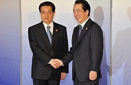 Politicizing China-Japan Ties