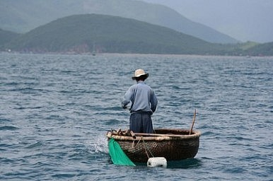 Fishery Disaster Tests Mettle of Vietnam's New Government