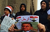 Indonesia and Egypt's Democracy