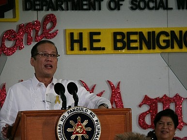 Aquino and Cronyism