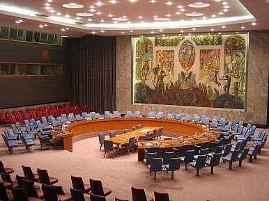 The Importance of UNSCR 1540