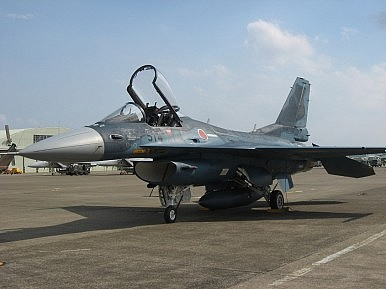 Japan's Air Power Crunch