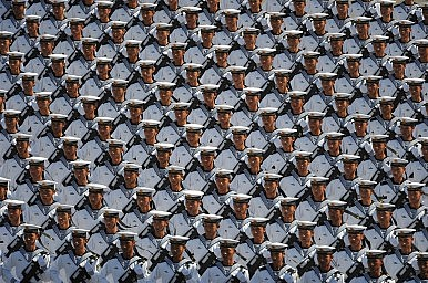 How China Can Avoid Next Conflict