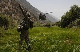 How the US Should Exit Afghanistan