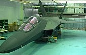 Japan's Stealth Fighter Gambit
