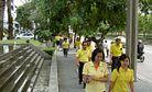 Thailand's 'Vote No' Campaign