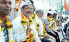 India's Anti-Corruption Crusades