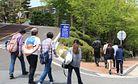 South Korea's Tuition Battle