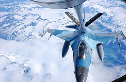 Forget F-16s for Taiwan: It's All About A2/AD