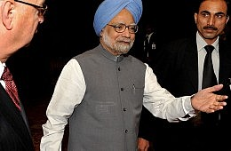 Blessing in Disguise for UPA