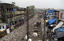 Is Mumbai Unliveable?