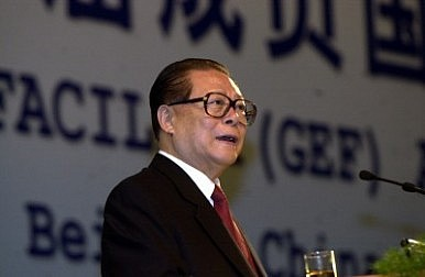 China's Former Leaders Tell Xi To Halt Anti-Corruption Campaign