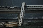 China's Train Crash Mystery