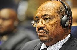 China Shifts on Sudan, Libya