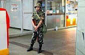 Thailand's Military Crisis?