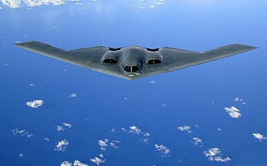 US Bomber Plan Questioned
