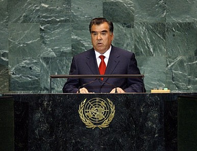 Tajikistan's Security Curse