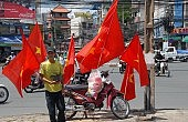 Vietnam's Carefully Managed Anger