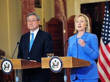 The Danger of Closer US-Korea Ties