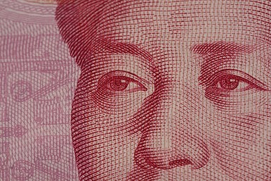 China's Ticking Debt Bomb