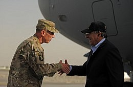 Welcome to Asia, Secretary Panetta