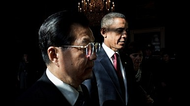 The Next Big Threat to US-China Ties