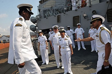 The Limits to US-India Defence Ties