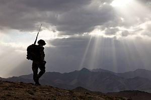 The Dangerous Afghan Drawdown
