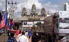 Upbeat on Thai-Cambodia Ties