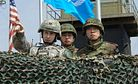 Why South Korea is Eyeing Nukes