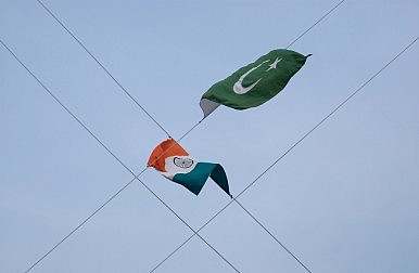 India-Pakistan - How to Move On