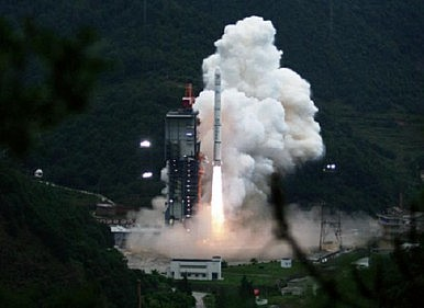 China's Missile Shield Plans