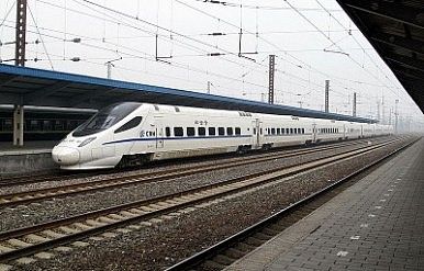 3 Ways China's High Speed Railway Technology Can Help Its Foreign Policy
