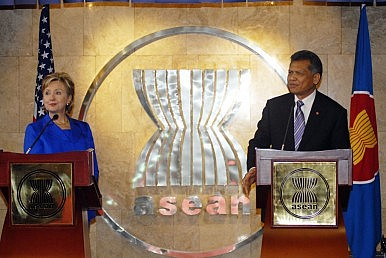 ASEAN Questions US