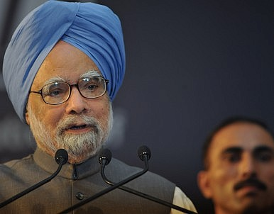 Why Manmohan Singh Should Resign