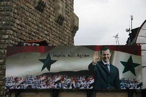 Pressure Grows on Assad