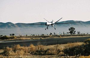 US Drone Strikes Resume in Pakistan for the First Time in Six Months