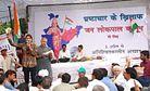 Democracy and Anna Hazare