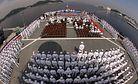 US Navy Girds for Sea Control