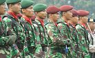 The Trouble With Indonesia's New Counterterrorism Command