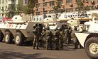 Ethnic Unrest Flares in China