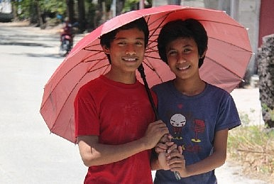 Asia's Gay-Friendliest Nation?